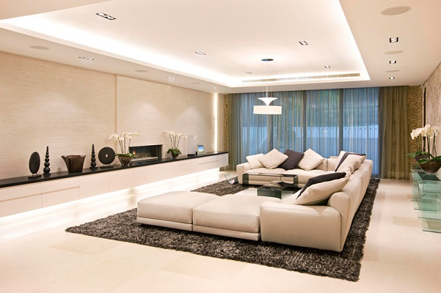 How to Design a Good Lighting System
